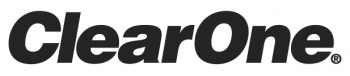 ClearOne View Logo